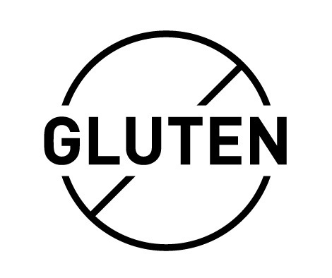 101 puris certification icons gluten free