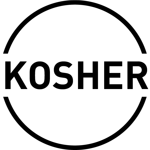 101 puris certification icons kosher written kosher