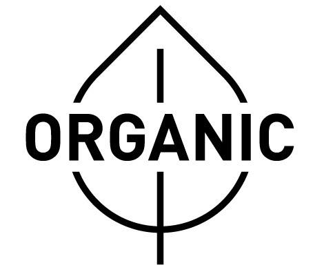 101 puris certification icons organic